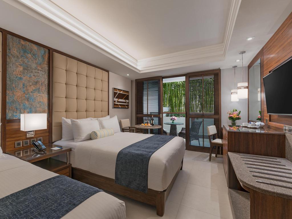 Premier Guestroom Henann Prime Beach Resort