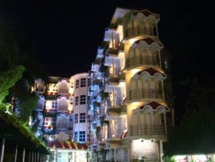Hotel Sonar Bangla Tarapith