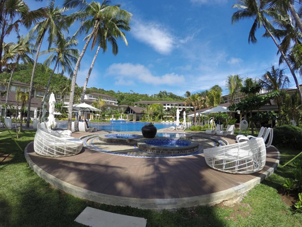 Best Price On Movenpick Resort Spa Boracay In Boracay Island Reviews