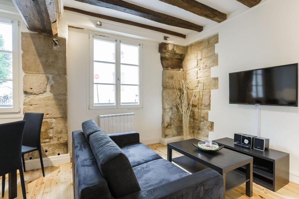 Apartment  (4 Adults)  Apartment WS St Germain-Pantheon