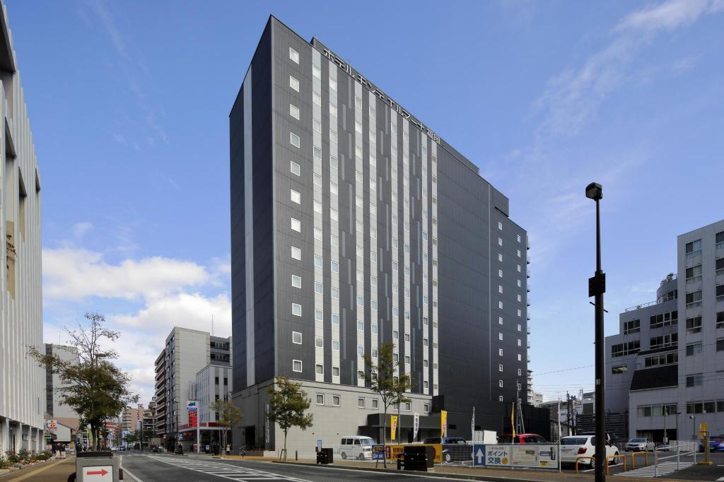 More about Hotel Monte Hermana Fukuoka