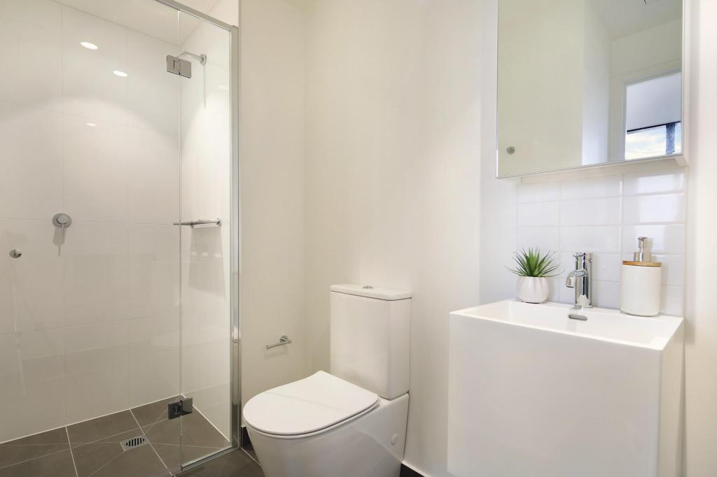 Premier 2-Bedroom - Bathroom Serviced Apartments Melbourne - Platinum