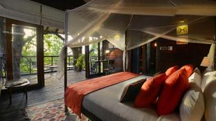 Pugdundee safaris - Pench Tree Lodge
