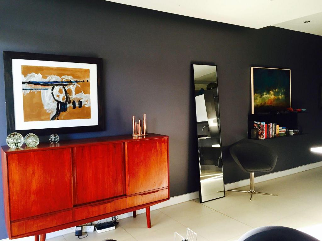 Интериор на хотела Design Apartment Green Point Cape Town