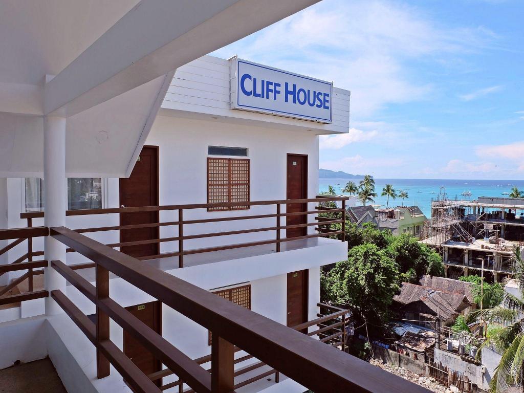 best price on cliff house boracay in boracay island reviews