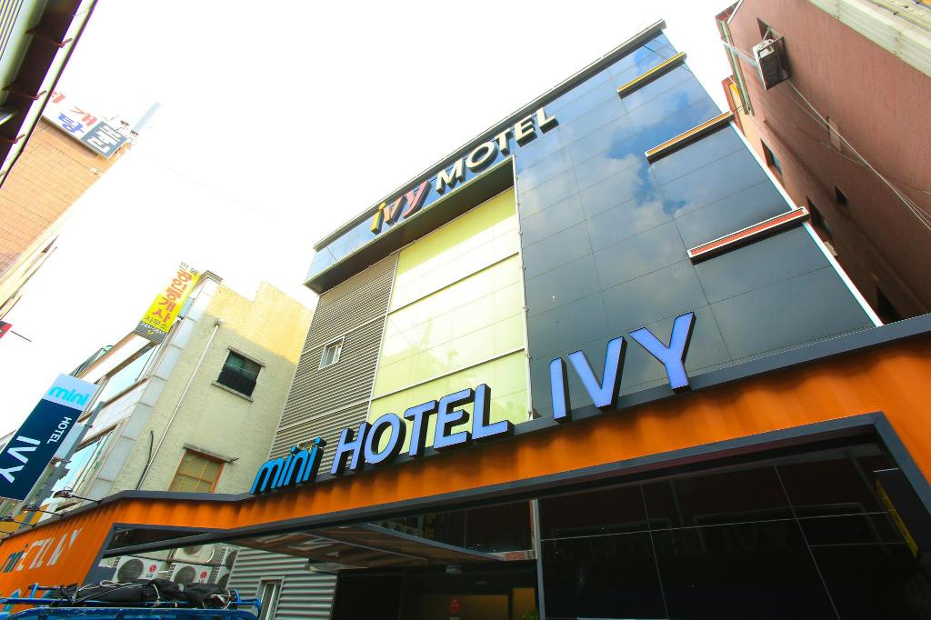 More about mini hotel IVY