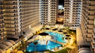 Shell Residences by Homebound Serviced Apartment