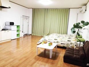 ABO 1 Bedroom Apt near Osaka Seaside A