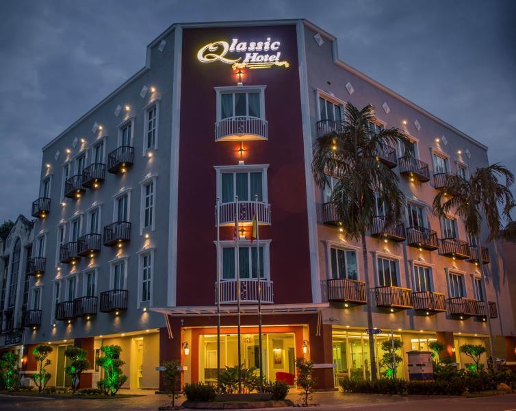 book qlassic hotel klia klia2 in kuala lumpur malaysia 2018 rh agoda com