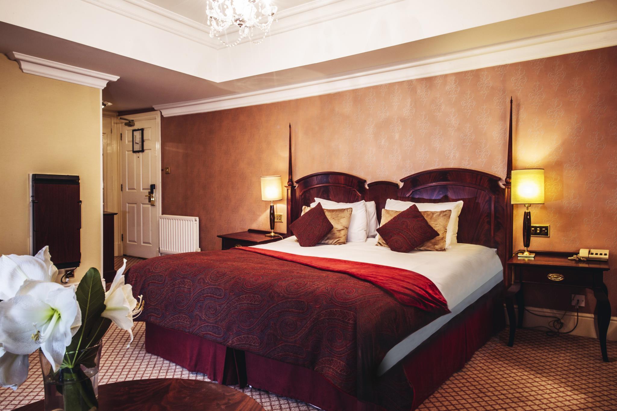 Deluxe Double Room Best Price on Mitre