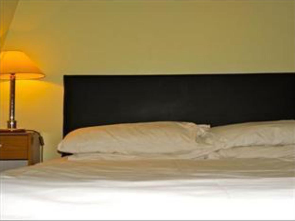 Standard Double Bed - Guestroom City View Hotel