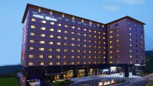 Mstay Hotel Giheung