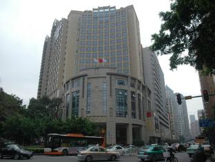 Yuexiu Hotel Golden Key Floor