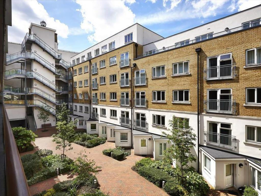 Marlin Apartments City Limehouse, Canary Wharf, London ...