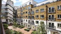 Marlin Apartments City Limehouse