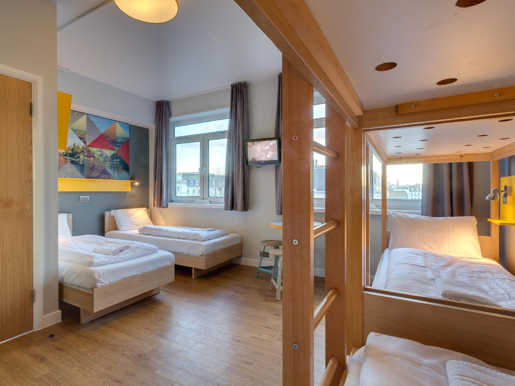 5-Bed Room