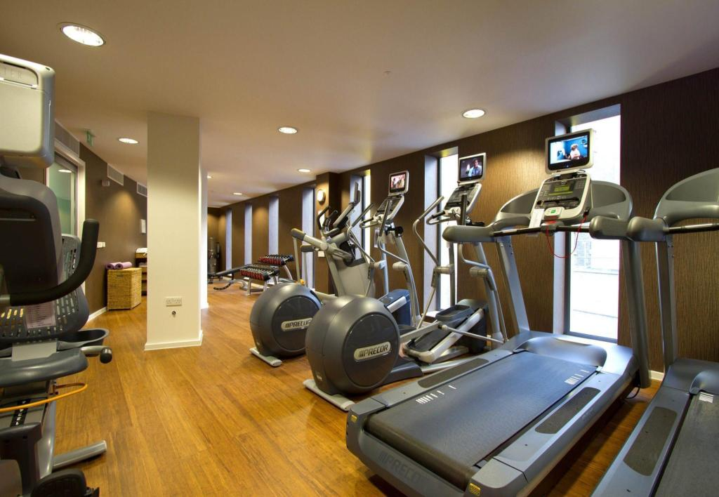Fitness center St. Ermin's Hotel, Autograph Collection