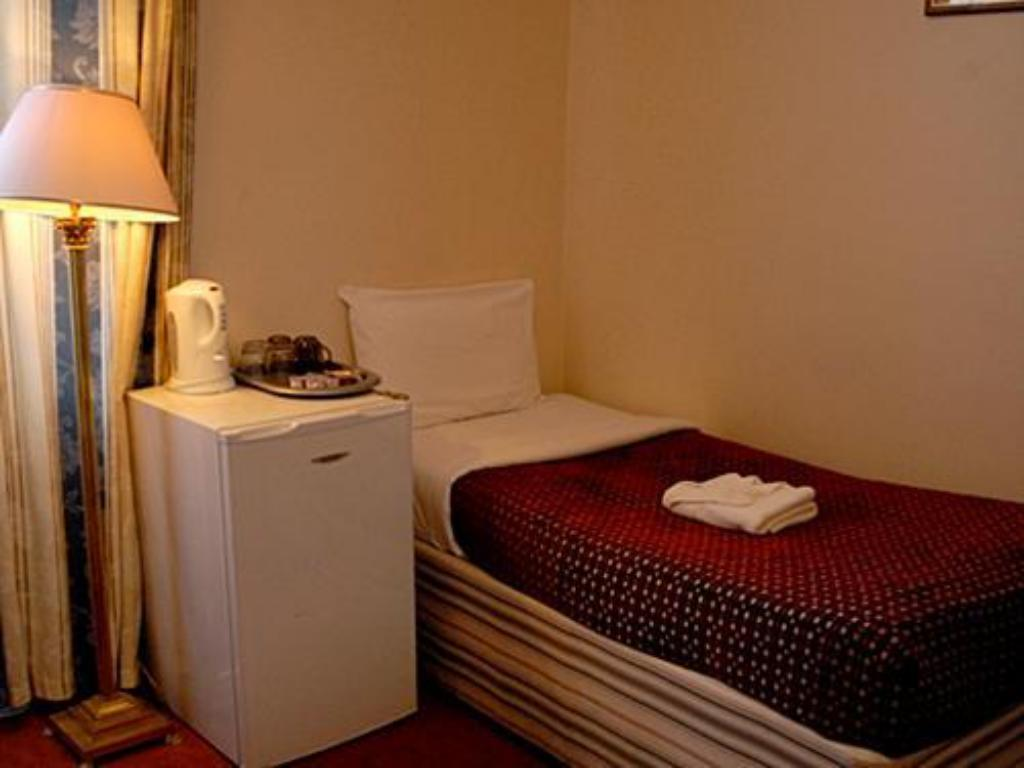 Single - Guestroom Royal Guest House 2 Hammersmith