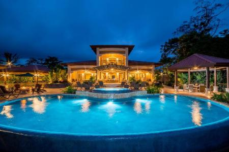 Premium Villa The Springs Resort & Spa at Arenal