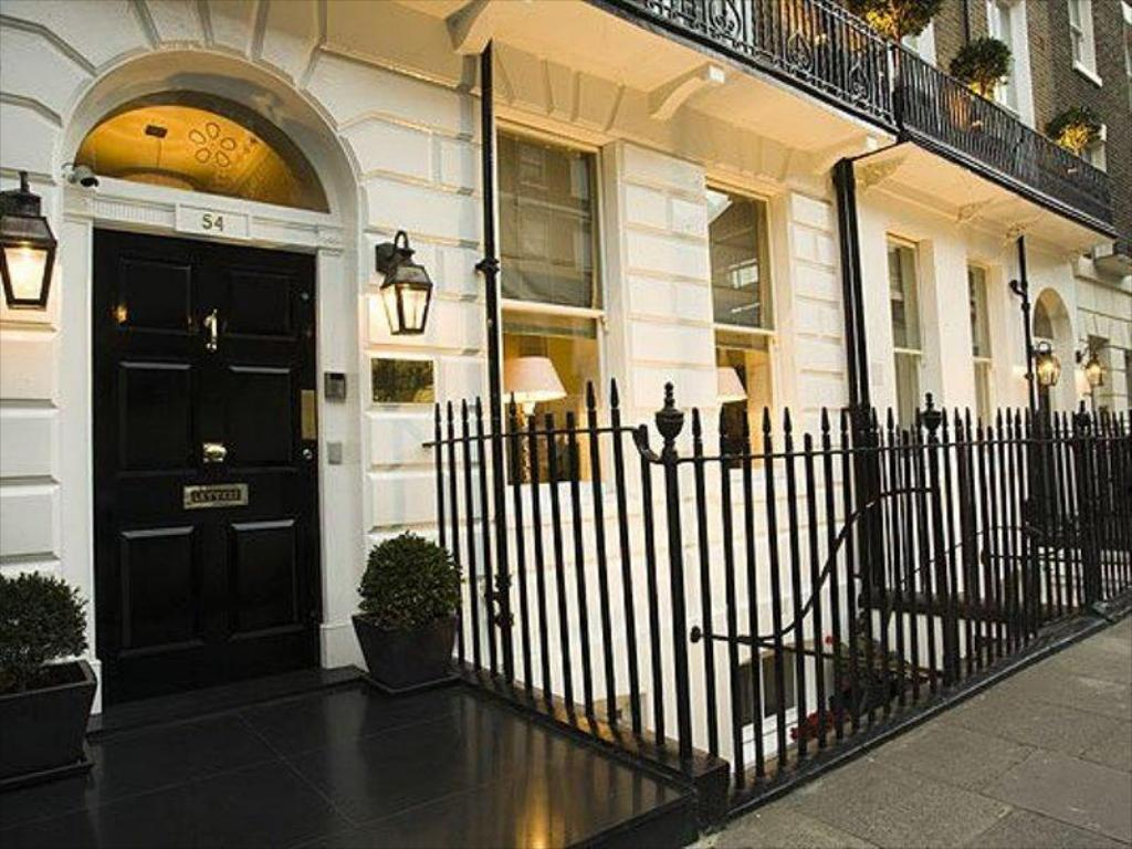 The Sumner Hotel London From 183 Save On Agoda