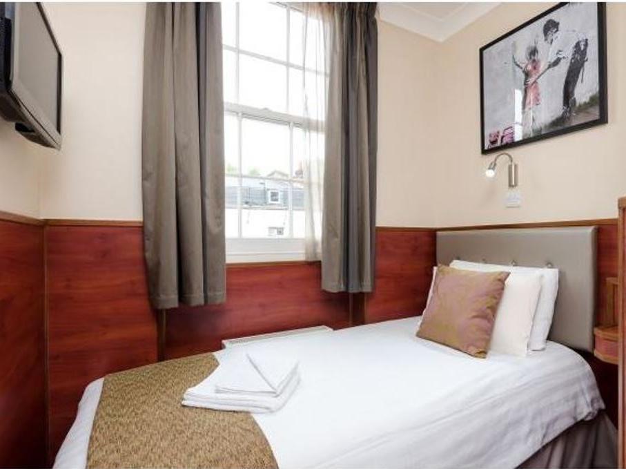 Wardonia Hotel London Reviews