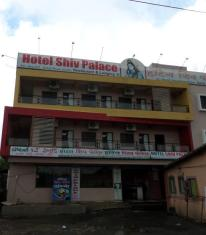 Hotel Shiv Palace Lodging