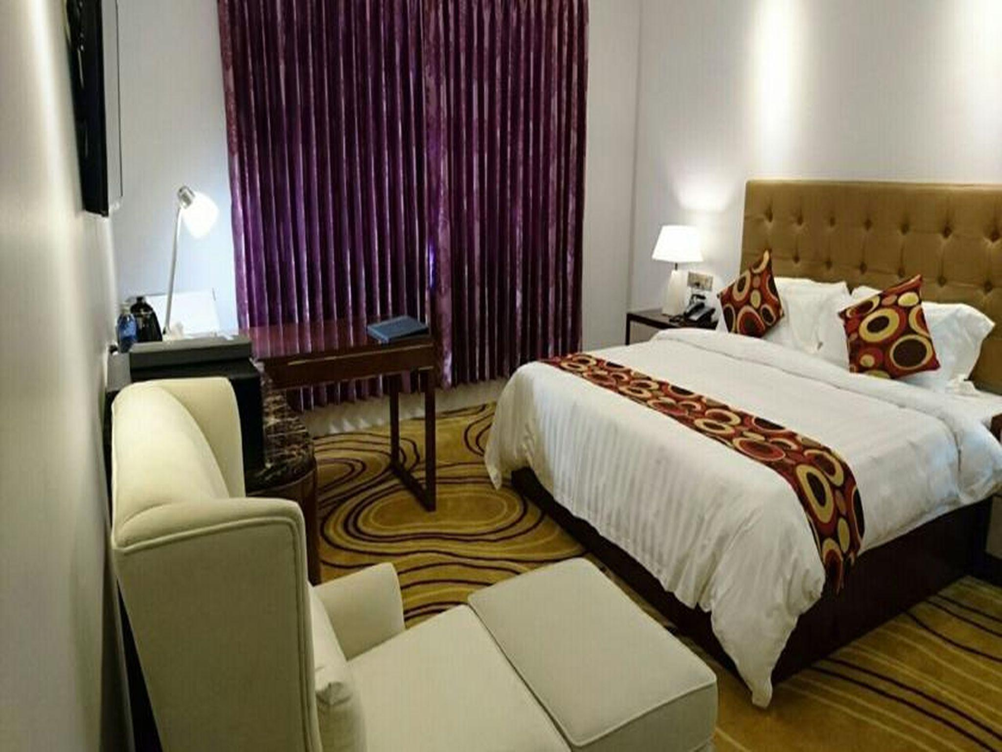 Hotel Queen Jamadevi Best Price On Royal Hinthar Hotel In Mawlamyine Reviews