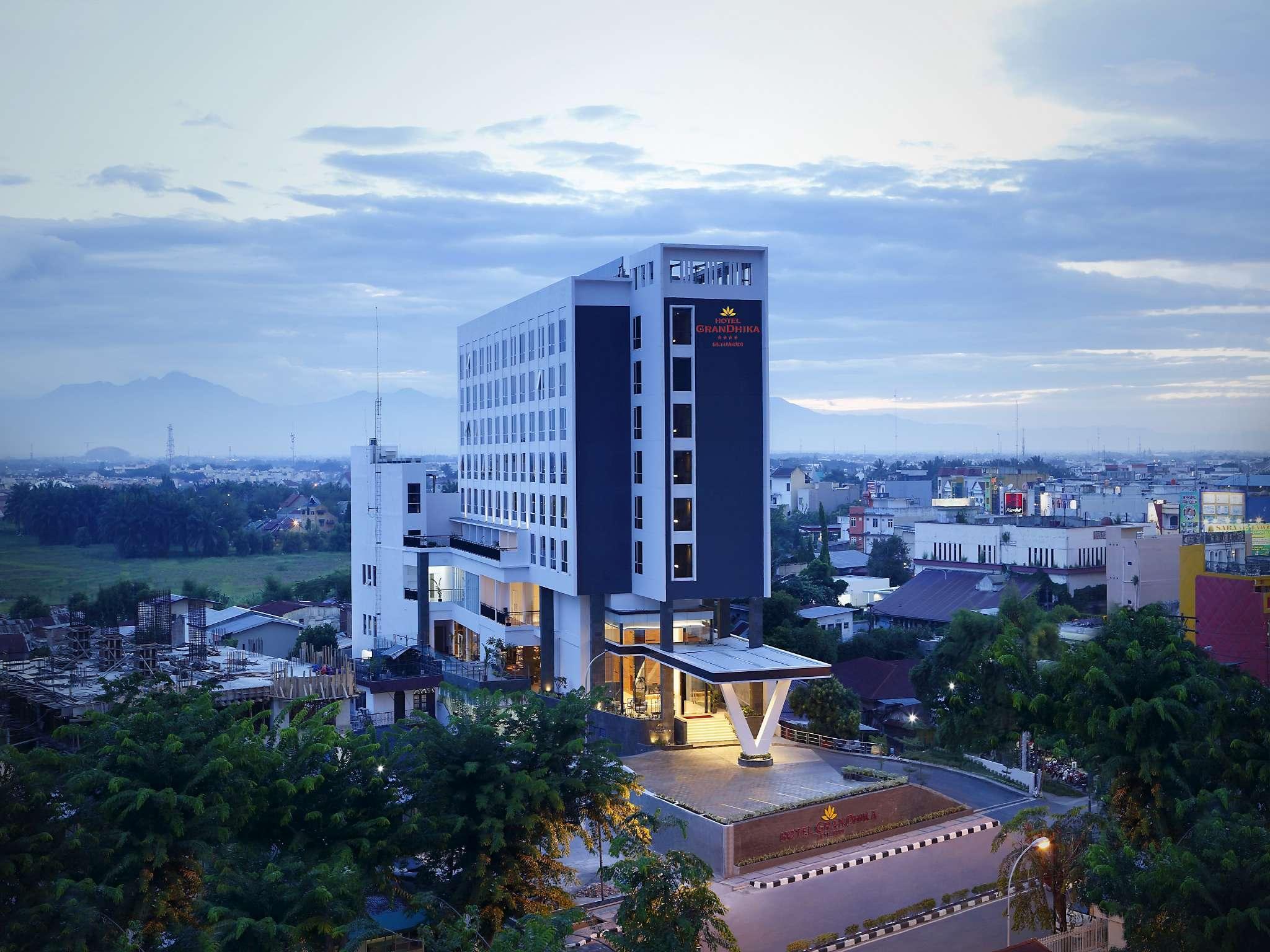 hotel grandhika setiabudi medan in indonesia room deals photos rh agoda com