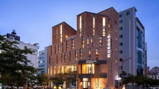 Gangneung Boutique Hotel Bombom