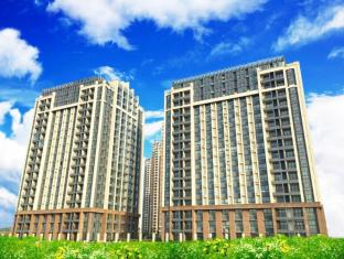 Yantai Bedom Apartment Haiyi International