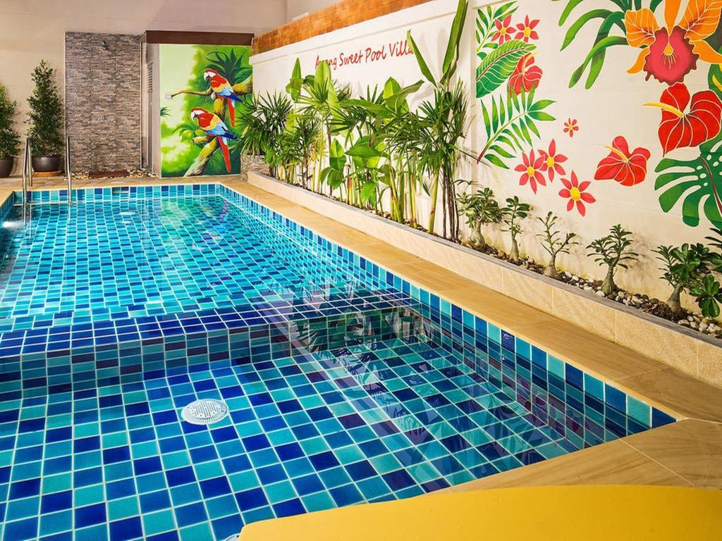 Best price on aonang sweet pool villa in krabi reviews - Playmobil swimming pool best price ...