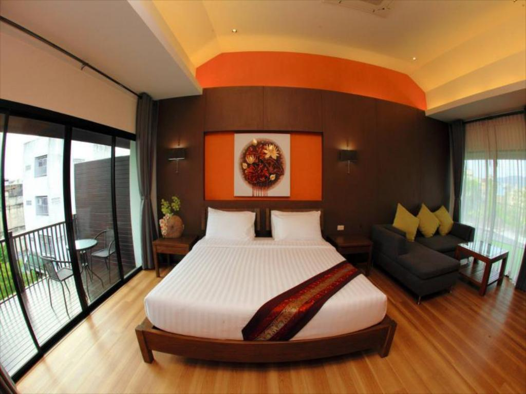 Book Wungnoy Hotel in Hat Yai - Pictures + 2019 Promos