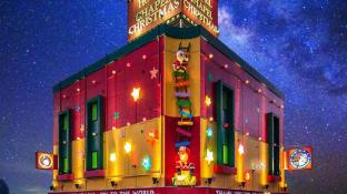 Hotel Little Chapel Christmas - Adult Only