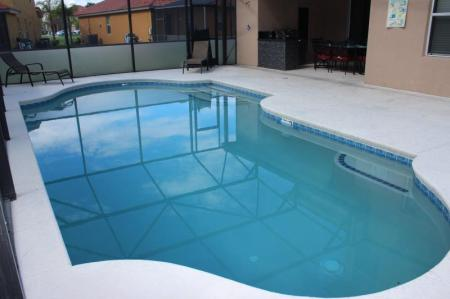 Schwimmbad ACO - Bella Vida with private pool (1504)