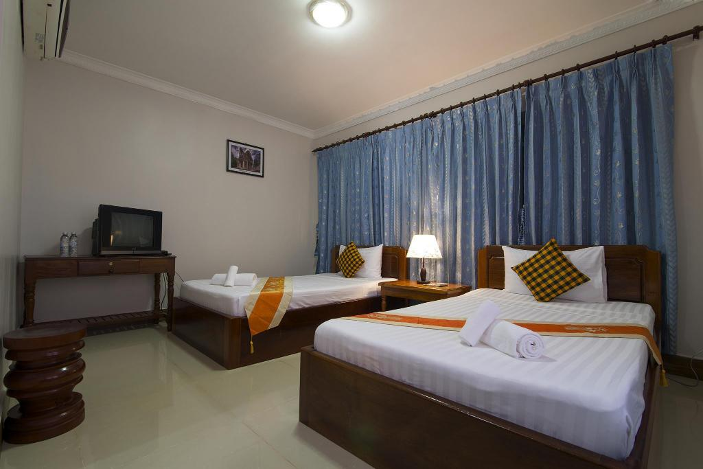 Superior Twin (2 Single Beds) - Guestroom