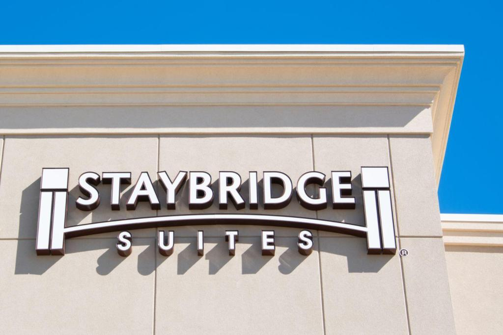 Staybridge Suites Cathedral City