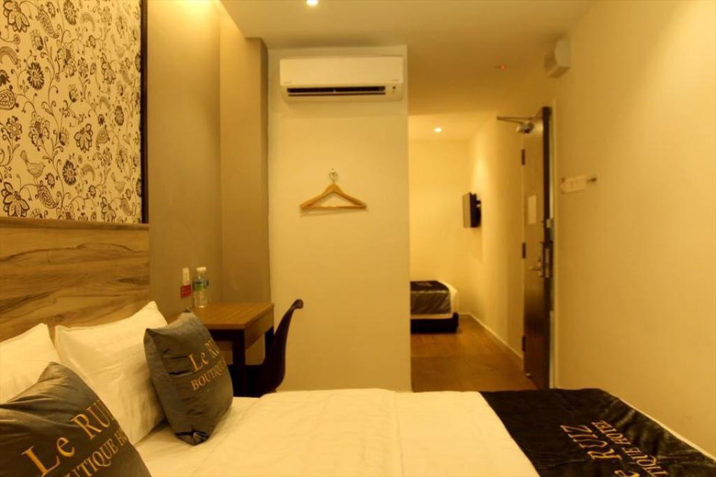 More about Le Ruiz Boutique Hotel