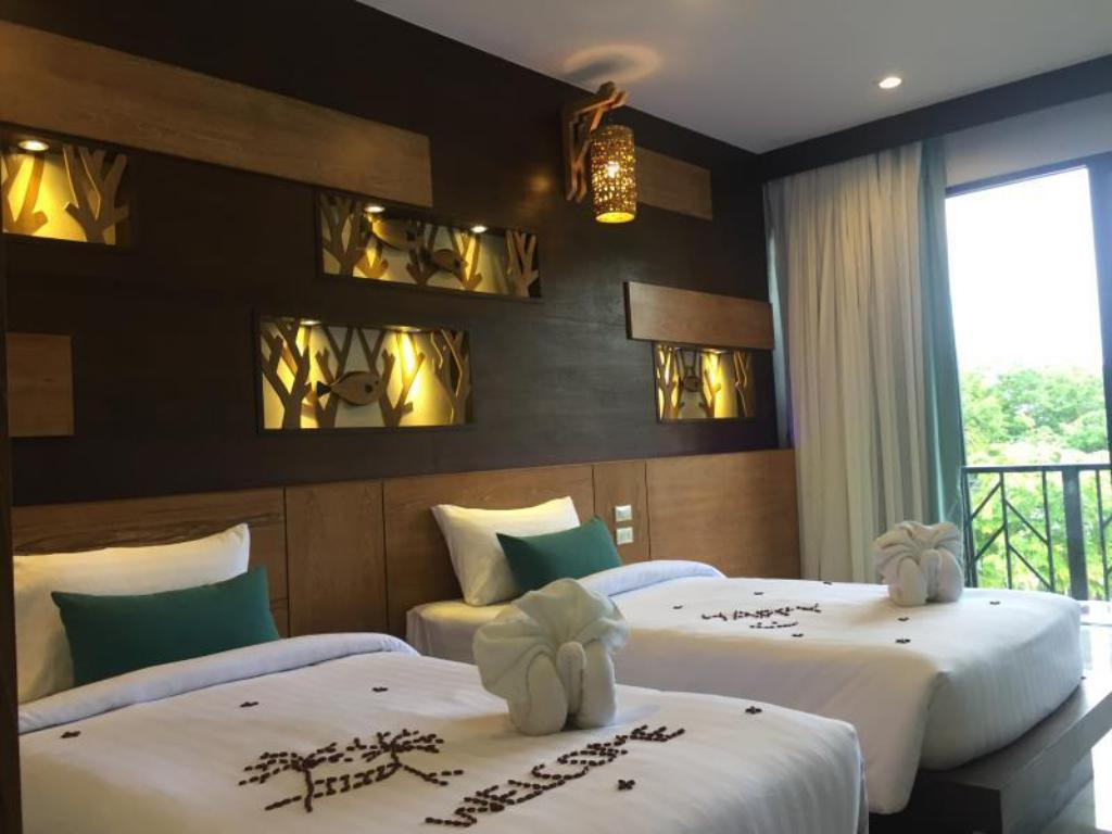 More about ChaoKoh Phi Phi Hotel & Resort