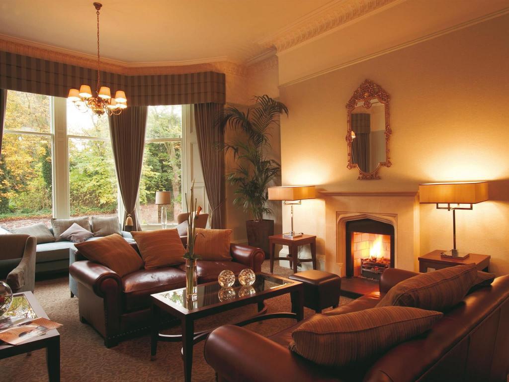 Macdonald Marine Hotel And Spa North Berwick Booking