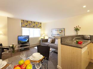Saco Nottingham - The Ropewalk Apartment