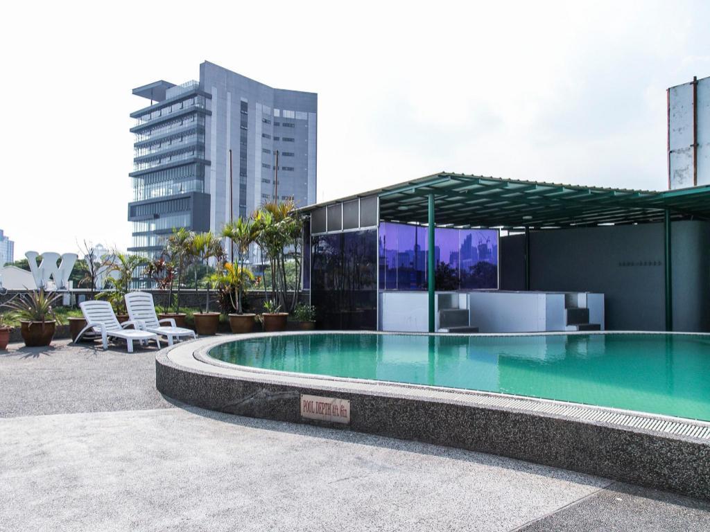 OYO 197 Hotel WW KL KualaLumpur Malaysia
