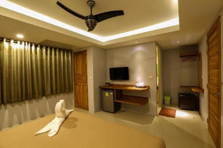 Interior view Living Chilled Koh Tao