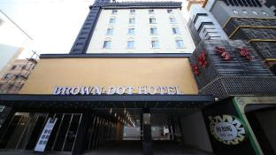 Brown-Dot Hotel Cheonan