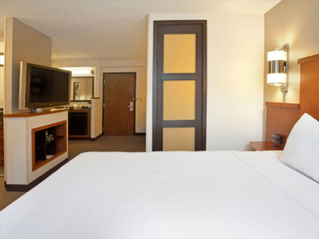 Guestroom Double Hyatt Place Orlando Convention Center