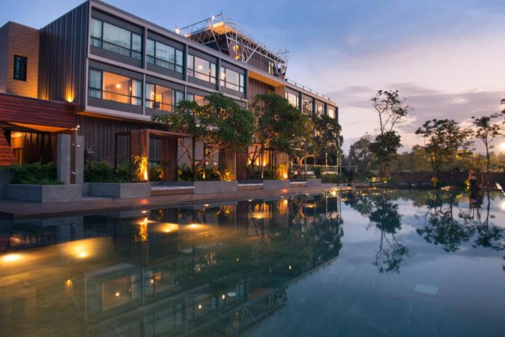 North Hill City Resort, Chiang Mai | 2021 Updated Prices, Deals