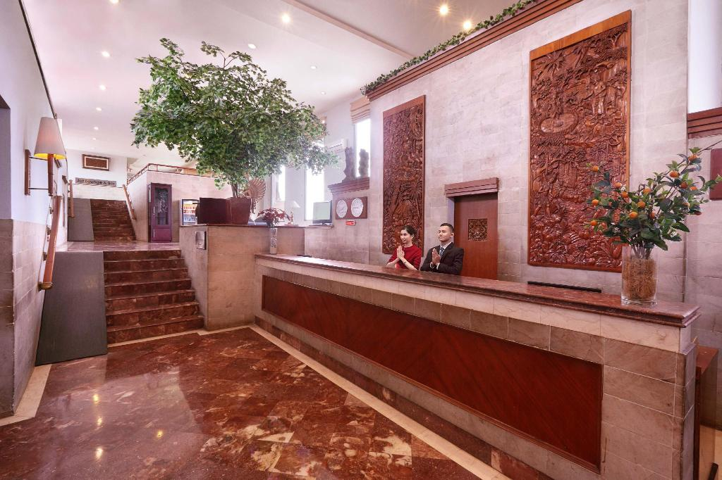 Jakarta Airport Hotel Managed By Topotels In Indonesia Room Deals