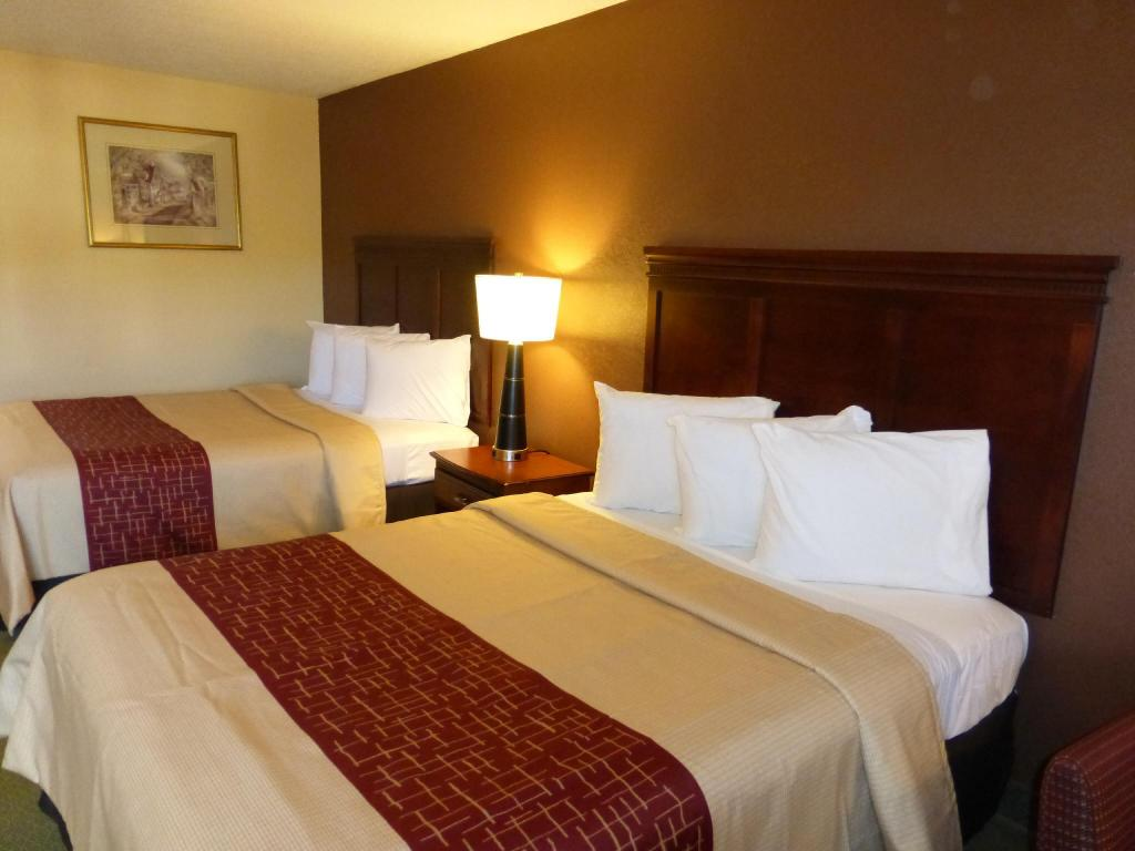 צפו בכל 32 התמונות Red Roof Inn & Suites Cleveland, TN