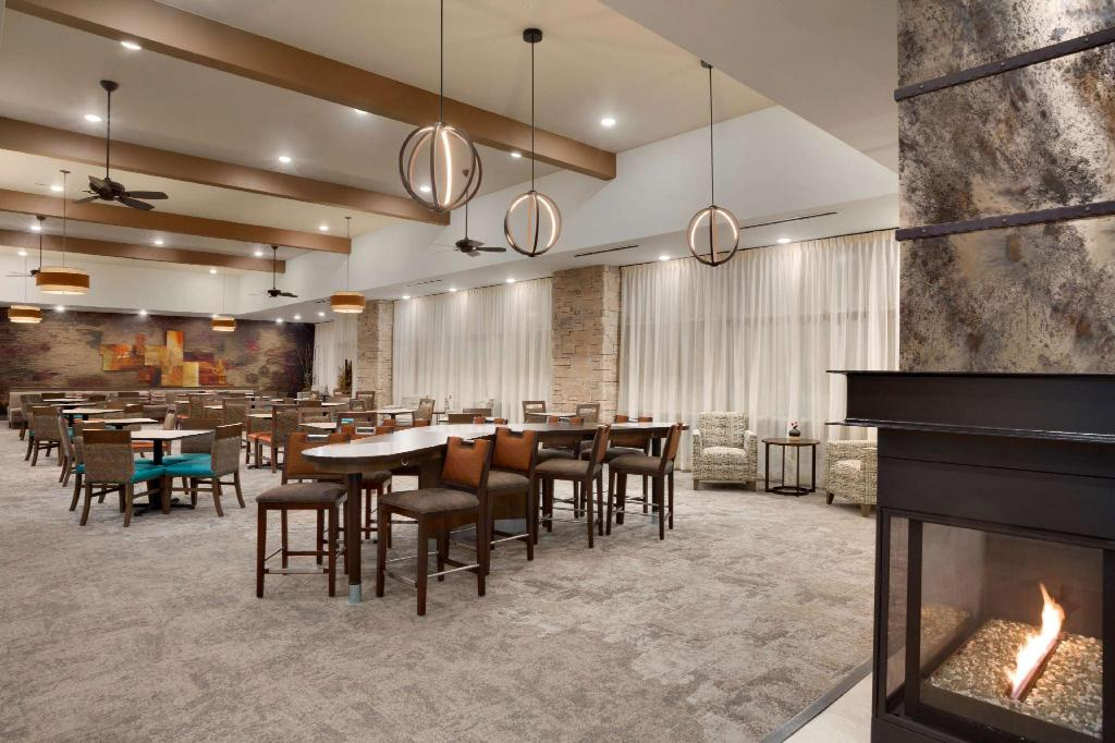 Hall Homewood Suites by Hilton Moab