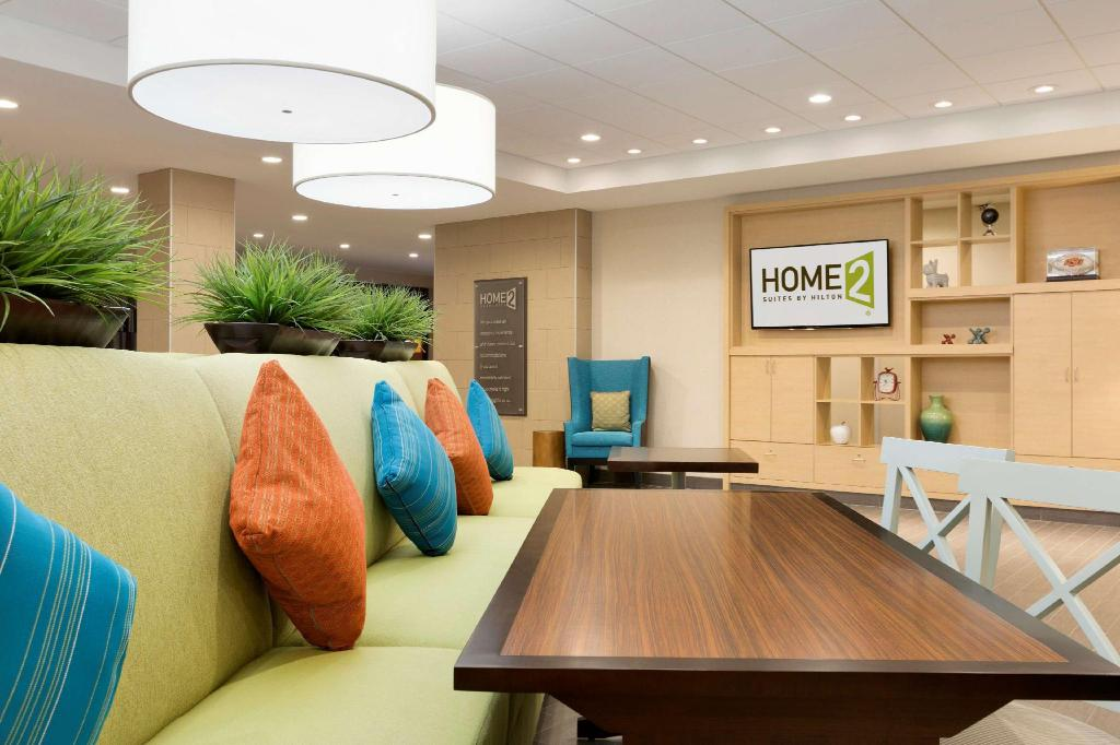 Hall Home2 Suites by Hilton Stillwater