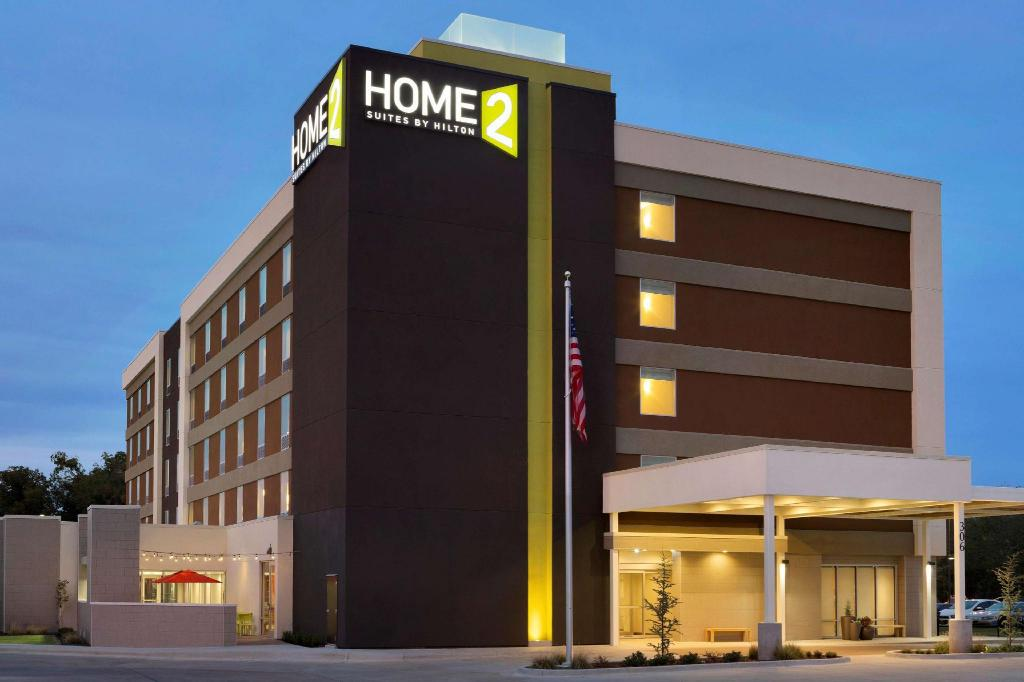 More about Home2 Suites by Hilton Stillwater